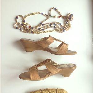 Sofft sandal